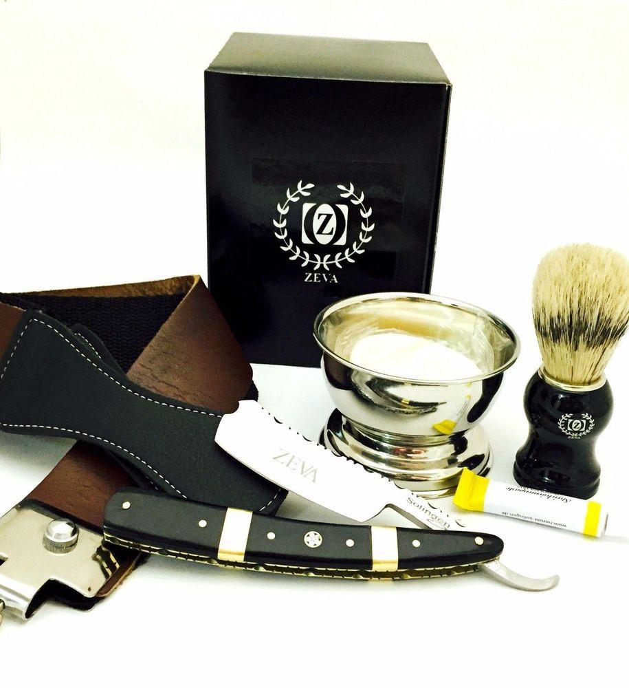 shave kits dovo